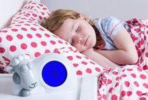 SAM - Sleeptrainer & Nightlight / Wouldn't mornings be better if they started later? Meet Sleeptrainer & Nightlight SAM.