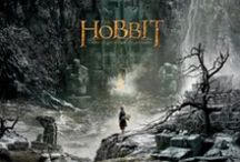 The Hobbit / LOTR