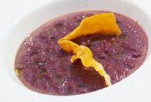 Zuppe, creme e minestre / con Palma D'Onofrio