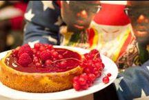 I dolci americani / con Palma D'Onofrio