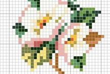 Pixel - Perles à repasser - Hama beads