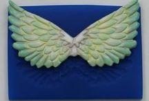 Angels Cherubs Wings /