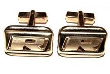 Father's Day Cufflinks / Great father's day gift! Visit www.CufflinksMonthly.com now!