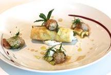 Primi gourmet / con Felice Sgarra