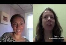 Video Killed the Pinterest Star... / GHH TV: Greenlight Holistic Healing's video channel