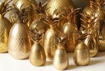 Gold it is.