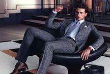 Men's Fall Fashion / Men's Fall Fashion