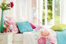 Interior Decoration - Bedrooms