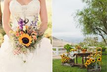 Wedding Wonders / Some ideas for the big day (one day)