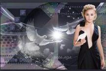 31. White Dove / http://kjkilditutorials.ek.la/31-white-dove-a112995930