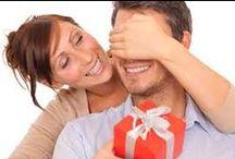 Valentine's Day Gift Ideas For Men / Best gift ideas this Valentine season.
