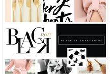 Inspirational Branding / Design pieces that I adore