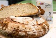 Pane, pizza & fantasia / con Scuola del Gusto & Selezione Casillo
