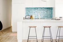 KITCHEN / Idea to create the perfect kitchen