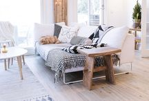 LIVING ROOM / Ideas to create the perfect living room