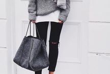 STYLE / Style inspiration when I'm feeling a little lost with my own wardrobe