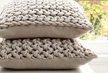 ● crochet & knit
