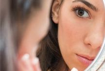 Skin Care Tips and Tricks / Natural methods to care for your #skin.