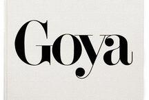 Graphic design & Type