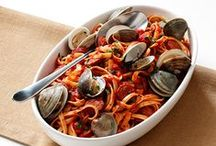 Seafood / Combine the tastes of the sea with Classico Pasta Sauce to make truly inspired meals.