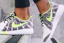 We love Nike