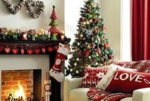 Ref. Christmas / Themed Christmas trees, beautifully wrapped and decorated presents and seasonal animals to add that extra level of Christmas cute, making your own decorations and starting your own traditions.