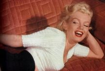 Marilyn Monroe / All of my favourite images of Miss Norma Jean