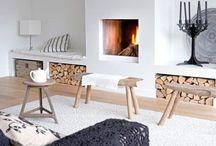 projects - interiors / interiors, designs, moods
