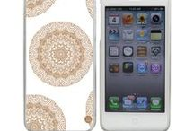 Henna Phone Cases / Beautiful Henna designs for your phone case- get them now- they're our top sellers!  Made for iPhone 5C, iPhone 5/5s, iPhone 6/6s, iPhone 6Plus/6sPlus, Samsung Galaxy S5, S6 and S6Edge, and tablet cases for the iPad Mini 1/2/3 and iPad Air