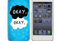Quotes & Sayings Phone Cases / Do you have a favorite movie quote- you might find your next phone case here! We've put together designs of some of our favorite quotes- whether from shows, movies or just all around nice quotes!  Made for iPhone 5C, iPhone 5/5s, iPhone 6/6s, iPhone 6Plus/6sPlus, Samsung Galaxy S5, S6 and S6Edge, and tablet cases for the iPad Mini 1/2/3 and iPad Air