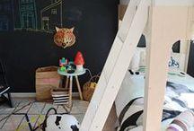 UWS - kids' room