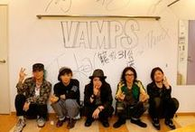 VAMPS LIVE 2016 ZEPP FUKUOKA THE FINAL PARTY / May 6th, 7th @ZEPP FUKUOKA (Fukuoka, Japan)