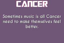 Zodiac (cancer)
