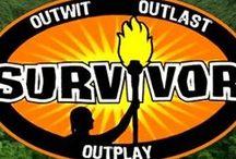 Survivor ❤️ / The best show ever