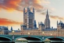 London places of interest / London, a magnificent city full of wonderful gems to be found whilst randomly wondering around. With a plethora of attractions and places to discover the past and immerse yourself in culture.