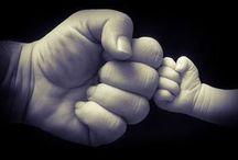 nasce un papà / Nella crescita di un figlio sono importanti entrambi i ruoli genitoriali