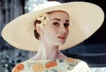 Audrey Hepburn / A collection of images of my favourite timeless beauty.