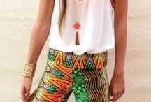 Styles that inspire me