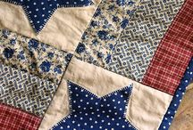 Patchworks/Quilting