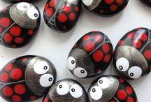 Stones / Pebbles