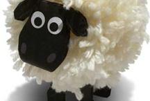 wool/felt