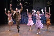 42nd street / by Artisan Costumes