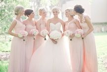 BLUSH wedding ideas / SOFT PINK wedding ideas / Blush / Pastel pink / Soft pink wedding inspiration and ideas // Sanshine Photography - Unique Portrait and Wedding Photography in London and Hertfordshire // www.sanshinephotography.com