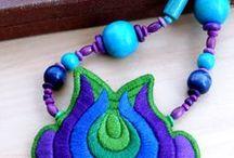 .:Mokavicka:. My embroidered creations
