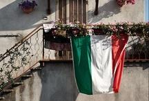 Italia / il mio paese, il mio cuore...L'Italia
