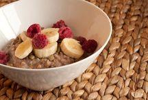 Recipes - breakfast & brunch