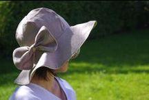 couture Chapeaux