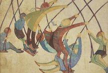 Art 6 figuras en movimiento