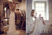 RUSTIC WEDDING / Rustic wedding / Shabbi Chic wedding ideas and inspiration| Sanshine Photography - Luxury Fine Art Wedding Photographer London, Hertfordshire & Destination | www.sanshinephotography.com