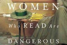 Art 10 las mujeres que leen son peligrosas